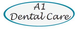 A1 Dental Care Logo